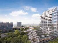 Sail Condo Just Released to Victoria Park and Sheppard,