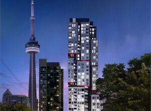 PENTHOUSE!! Picasso at Richmond hill New condo