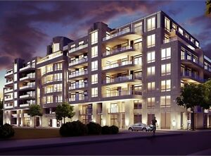 Brand New Condo for Rent near Casa Loma (South Hill on Madison) Kitchener / Waterloo Kitchener Area image 1