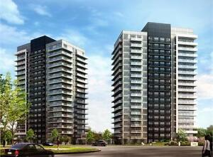 Downtown Erin Mills Condos! Great Prices!!