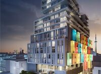 ★★  The college condos at spadina/College, very good investment!