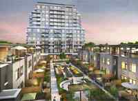 THE BARTHOLOMEW CONDO & TOWNHOUSE 5% Down Only 4167077815