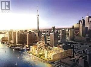 Luxury Waterfront Lifestyle, 1+1Beds, 2Bath, 29 QUEEN'S QUAY E