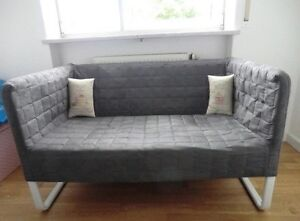 NEW IKEA 2-Seater Sofa (even comes fully assembled!) South Yarra Stonnington Area Preview