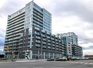PH unit for Sale @ The Station Condos - Wilson Ave / Allen Rd