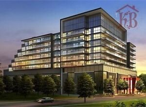 Beautiful New Condo for Rent ! Keele & Wilson ( North York )