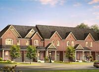 NEW TOWNHOMES IN AURORA - NEWMARKET - MOVE IN NOW