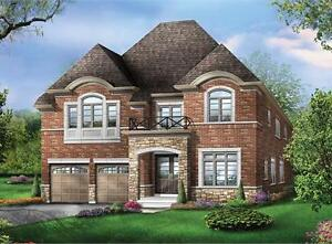 Brand New Detached House  Assignment sale