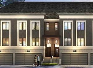 HWY 7/WARDEN BRAND NEW LUXURIOUS TOWNHOUSE