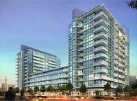 One bdrm IQ Condominiums