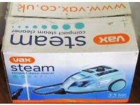 Compact Vax Steam Cleaner (V-081)