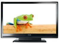 "Toshiba - 37"" Widescreen 1080P Full HD LCD TV - With Freeview"