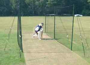 Net Session/s - Cricket Freshwater Manly Area Preview