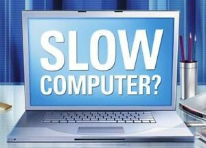 FREE Computer Repair estimates call (905) 892-4555