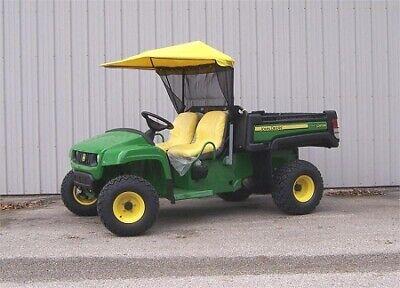 Original Tractor Cab John Deere T Series Gator Sunshade