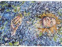 Dominic Shepherd | Solo Art Exhibition | CHARLIE SMITH