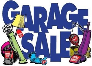 Huge Garage Sale - Fri 2pm - Cars and all Household items