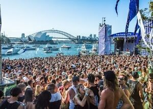 Harbourlife tickets 2016 (sold out) Rushcutters Bay Inner Sydney Preview