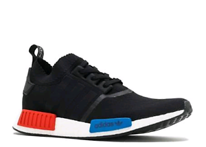 Looking for 2nd hand adidas nmd og sze 8 Southbank Melbourne City Preview