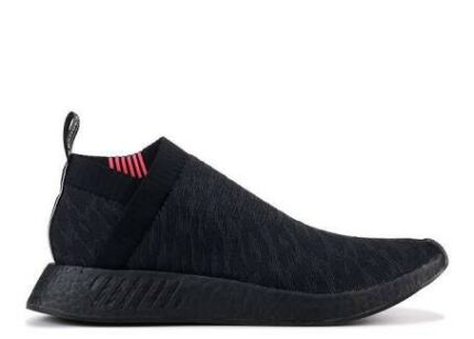 Adidas NMD CS2 Triple Black Prime Kit 7.5 - BRAND NEW