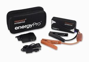 TREKSAFE POWER BANK + CAR JUMP STARTER~ (BRAND NEW!!)