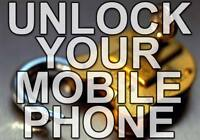 DÉBLOCAGE UNLOCK IPHONE 4S/5/5C/5S/6/6S/6 PLUS