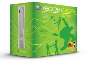 Microsoft Xbox 360 Arcade - Wit | Consoles | iDeal