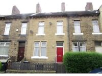 Well presented immaculate three bedroom house to let in Bradford BD4!