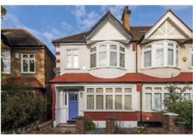 3 BEDROOM HOUSE - STREATHAM HILL - £576 PER WEEK