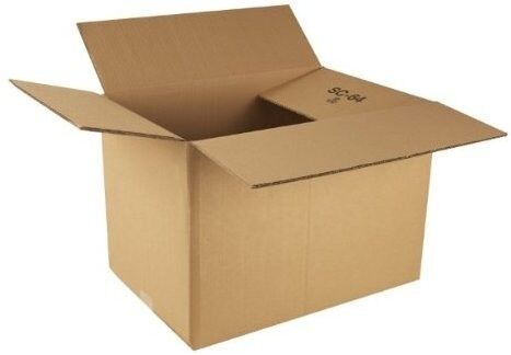 Moving/ Shipping/ Storage Boxes