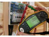 Electrician (Registered):Inspection, Testing & Maintenance