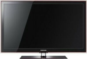 """40"""" Samsung LED HD 1080p tv for sale"""