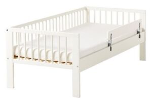 Toddler Bed Ikea