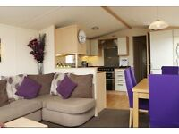 Rockley Park Static Caravan For Sale - Inc. Holiday Letting Business So You Can Rent Out For Profit!