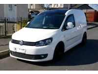 VW Caddy Edition 30 *NO VAT* NO OFFERS*