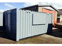 Portable Cabin Portable Office Site Office Shipping Container Portable Office