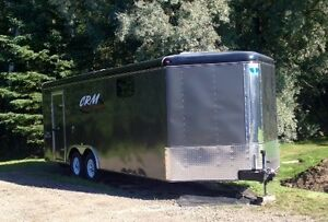 Enclosed trailer forsale