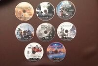 8 PS3 Games for Cheap (Not Selling Individually)
