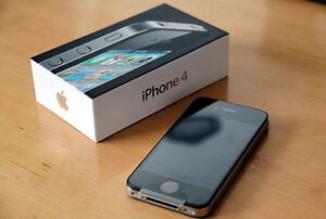 BRAND-NEW-VERIZON-APPLE-IPHONE-4-4G-16-16GB-BLACK-3G-GPS-CLEAN-ESN