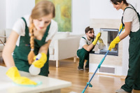 Home Cleaning / Housekeeping