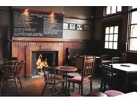 Assistant Manager - Rose & Crown Stoke Newington