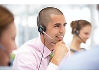 Telesales Staff Wanted URGENTLY £60,000 Plus pa