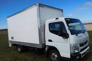 2012 Fuso Canter 515 Pantech Finance or Rent to Own ($223.47 p/w) Outer Bathurst Preview
