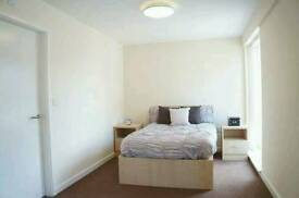 Lovely double bedroom available near FINSBURY PARK