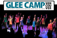 """Kids """"Glee"""" style singing and dancing summer day camps"""