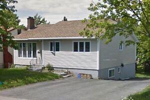 MINUTES TO MALL & MUN St. John's Newfoundland image 1