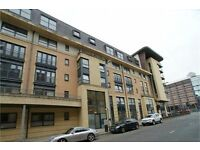 Immaculate 2 bedroom city centre furnished flat to rent c\w underground parking