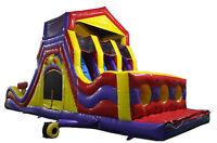 Grand River Inflatables Award Winning Entertainment Rentals