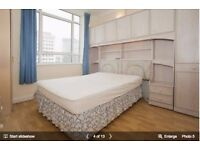 a luxury en-suit room IN county hall for SUMMER rent