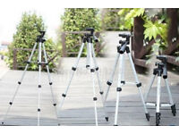 Tripod Camera Stand For Mobile Phones And DSLR Special Discount Offer